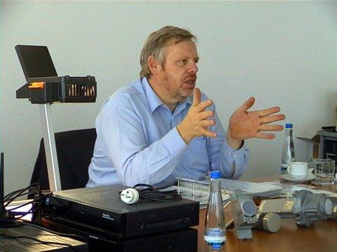 Seminar Übertragungstechnik in der LPR Rheinland-Pfalz