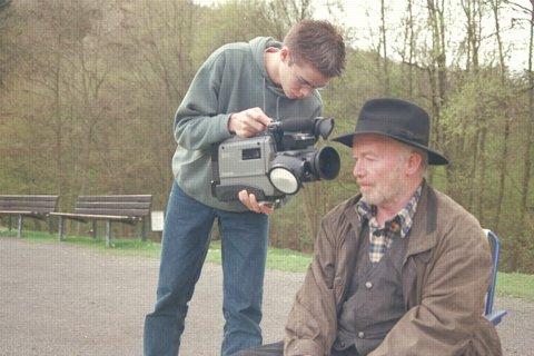 Monte Video 2002 Finale im Offenen Kanal Kiel