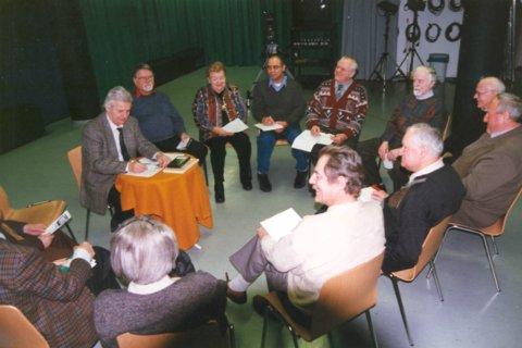 Jahresprogramm des MedienKompetenzZentrums Saar