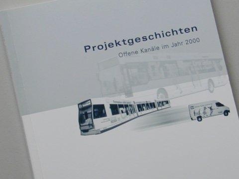 LPR Hessen veröffentlicht OK-Projektgeschichten