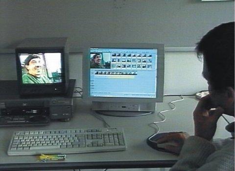 Gemeinsam lebenslang Lernen – Video integrativ
