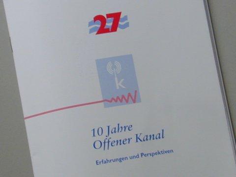 10 Jahre OK in Schleswig-Holstein – Die Jubi-Broschüre