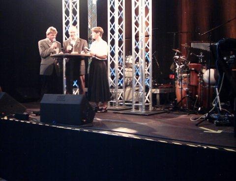 Kassel: Offener Kanal feiert 10. Geburtstag