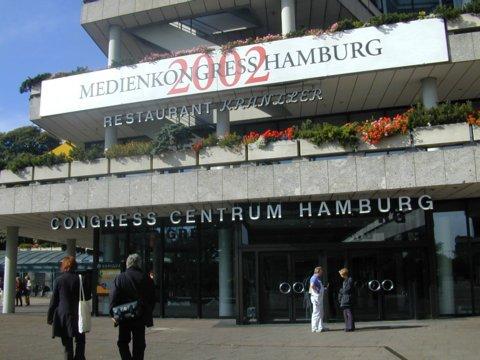 Hamburg: Bürgermedien diskutieren mit Bürgernetzen