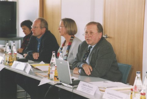 3. NKL-Medientag der LfK: LfK stellt Ausschreibung vor