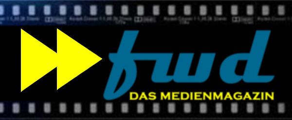 >>fwd: Mediengestalter gestalten Medienmagazin