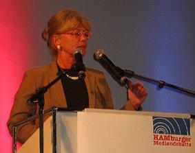 "Hamburg: ""Offene Kanäle als kommunikative Plattform"""