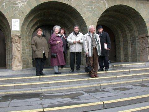 Kassel besucht Ostbelgien