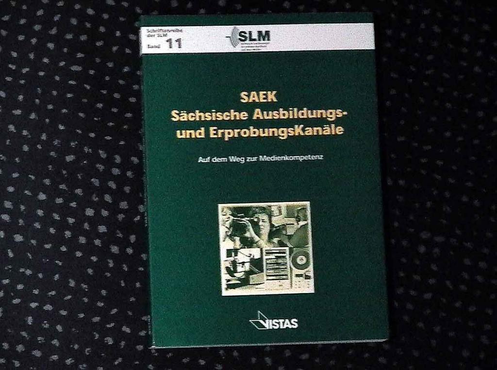 SLM stellt SAEKs in ihrer Schriftenreihe dar
