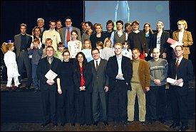 LfM-Hörfunkpreis 2002 geht an 4 Bürgerfunkgruppen