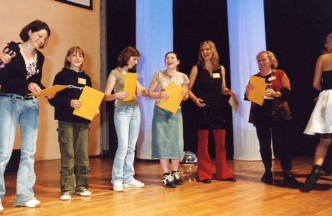 2 LFK-Medienpreise für nichtkommerzielle Radios