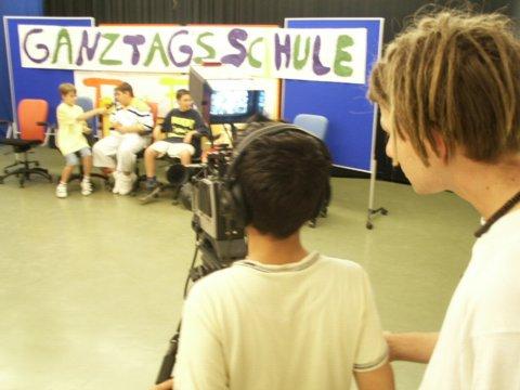 """Rheinland-Pfalz: """"Als das Fernsehen in die Schule ging …"""""""