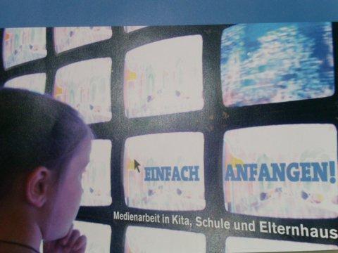 Das JFC Medienzentrum Köln empfiehlt: Einfach anfangen!