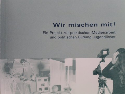 """LPR Hessen veröffentlicht """"Wir mischen mit!"""""""