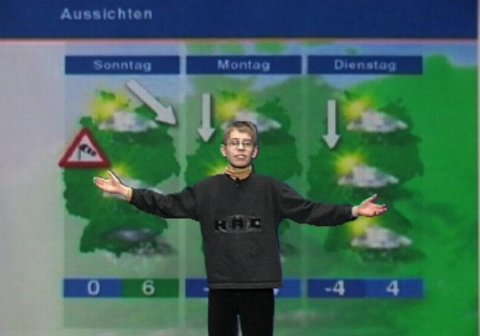 Gießen: Offener Kanal geht in die Schule