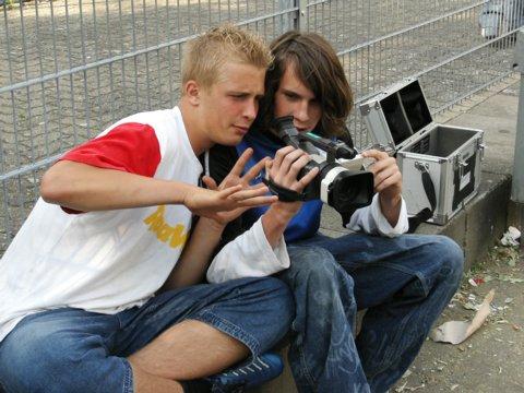 "Auf LOS geht's los: Projekte in der ""Sozialen Stadt"""