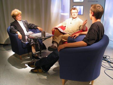 Schiller vereint Fernseh- und Hörfunk-OKs