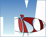 Der Kurzfilm-Fisch im Bürger-Fernsehen