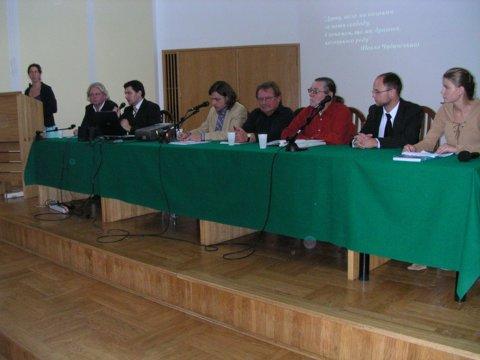 Lublin: Konferenz schließt EU-Medientrainer ab