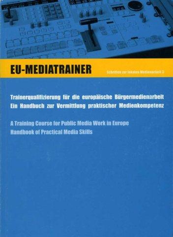 Das blaue Buch der Medienkompetenz