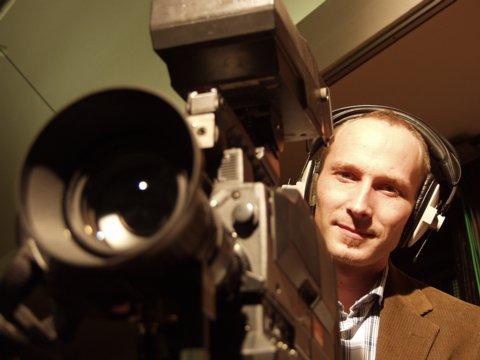 Erste Fernsehscheine in Andernach überreicht