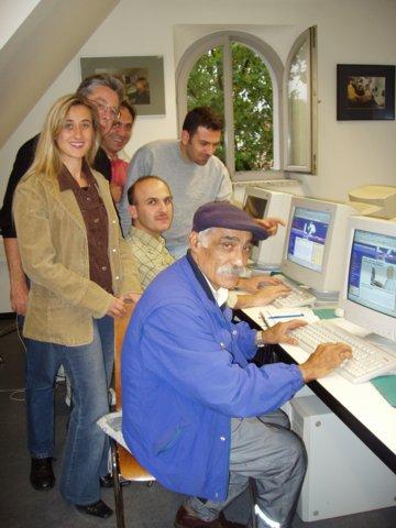 Seniorenprojekt geht in die Abschlussphase