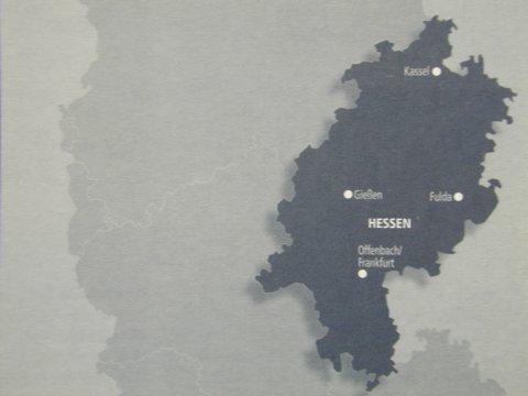 Hessen: Bürgermedien und Landtagswahl
