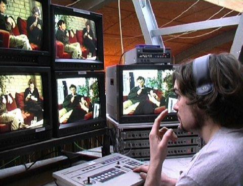 Brüssel fördert europäisches Jugendmediennetzwerk