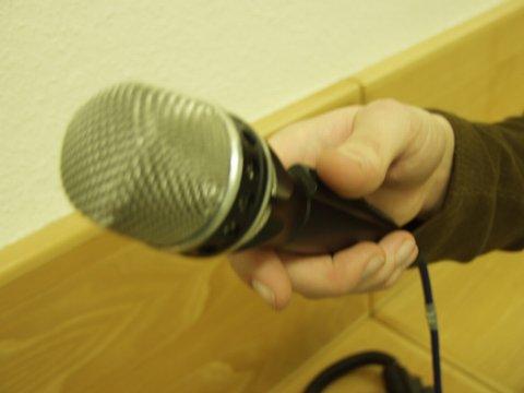 Radiocamp am Bodensee vom 16.5. bis 20.5.2002