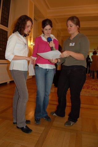 """""""Wir mischen mit"""" – Schüler bei Radio Rheinwelle"""