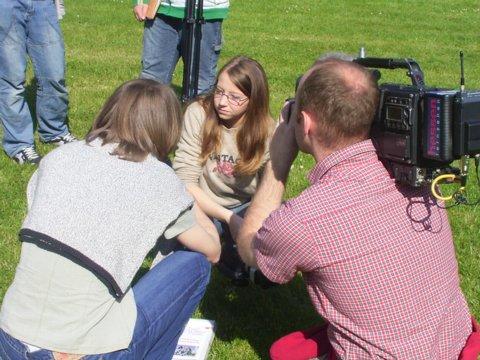 Medienkompetenz verbessert Ausbildungschancen