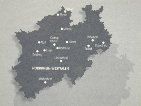 Leitlinien für das Bürgerfernsehen in NRW