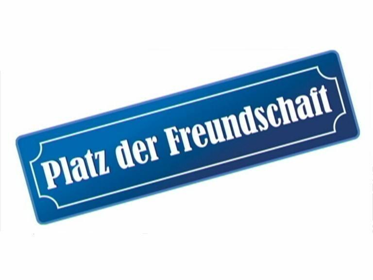 """""""Platz der Freundschaft"""" – Soap aus Rostock"""