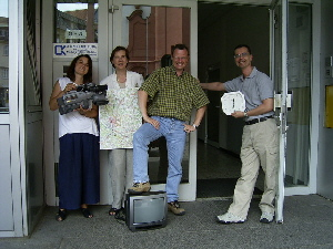 MOK Fulda: Medienpraxis für angehende Pädagogen