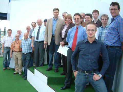 Gemeinsames Programm für OKs Koblenz und Adenau