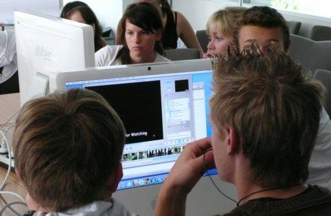 Gießen: Hacker, Spammer, Online-Betrüger