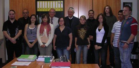 Neue Unterstützung für das MKN Südwestpfalz