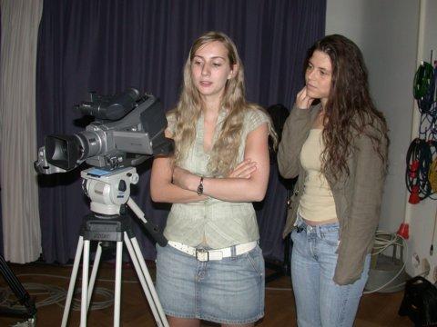 Einführung in den Videojournalismus