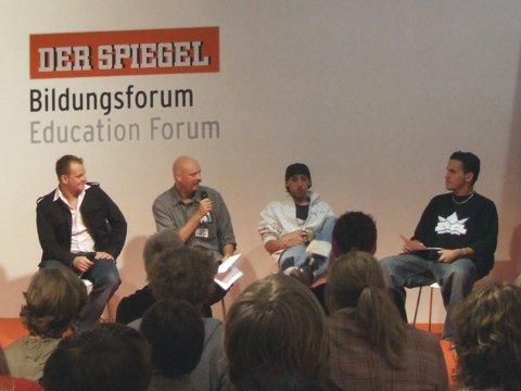 Deutscher Rap – Eine chance für die Integration?