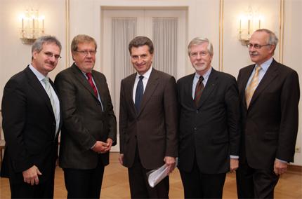 LFK übernimmt Vorsitz der ALM ab 2008