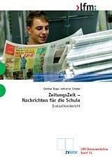 """""""Interesse von Hauptschülern an Zeitungen gestiegen"""""""