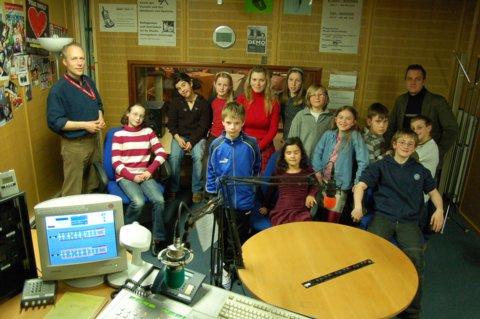 Entdeckergeist bei Radio RheinWelle