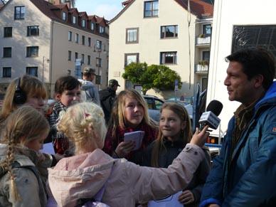 Ferienradio mit Dr. Kleist