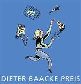 Ausschreibung 2015: Dieter Baacke Preis in fünf Kategorien