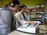 Der Radiokoffer: Wohlbekannte Klänge mit neuer Technik