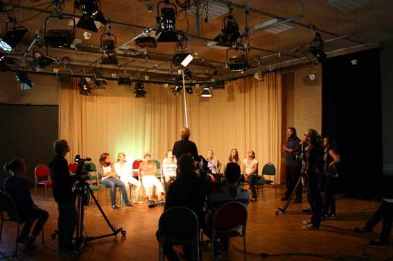 Schüler aus MV auf Ostdeutschem Jugendgeschichtstag