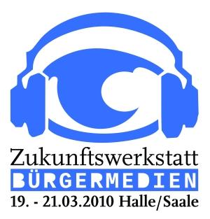 Zukunftswerkstatt Bürgermedien in Halle