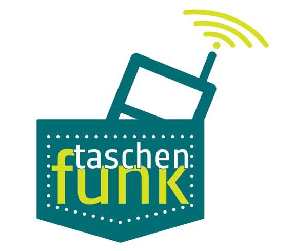 """""""taschenfunk"""" – Kreativer Handywettbewerb"""