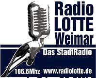 Radio Lotte in Trier 2010