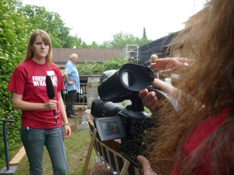 Freiwillige Rasende Reporter